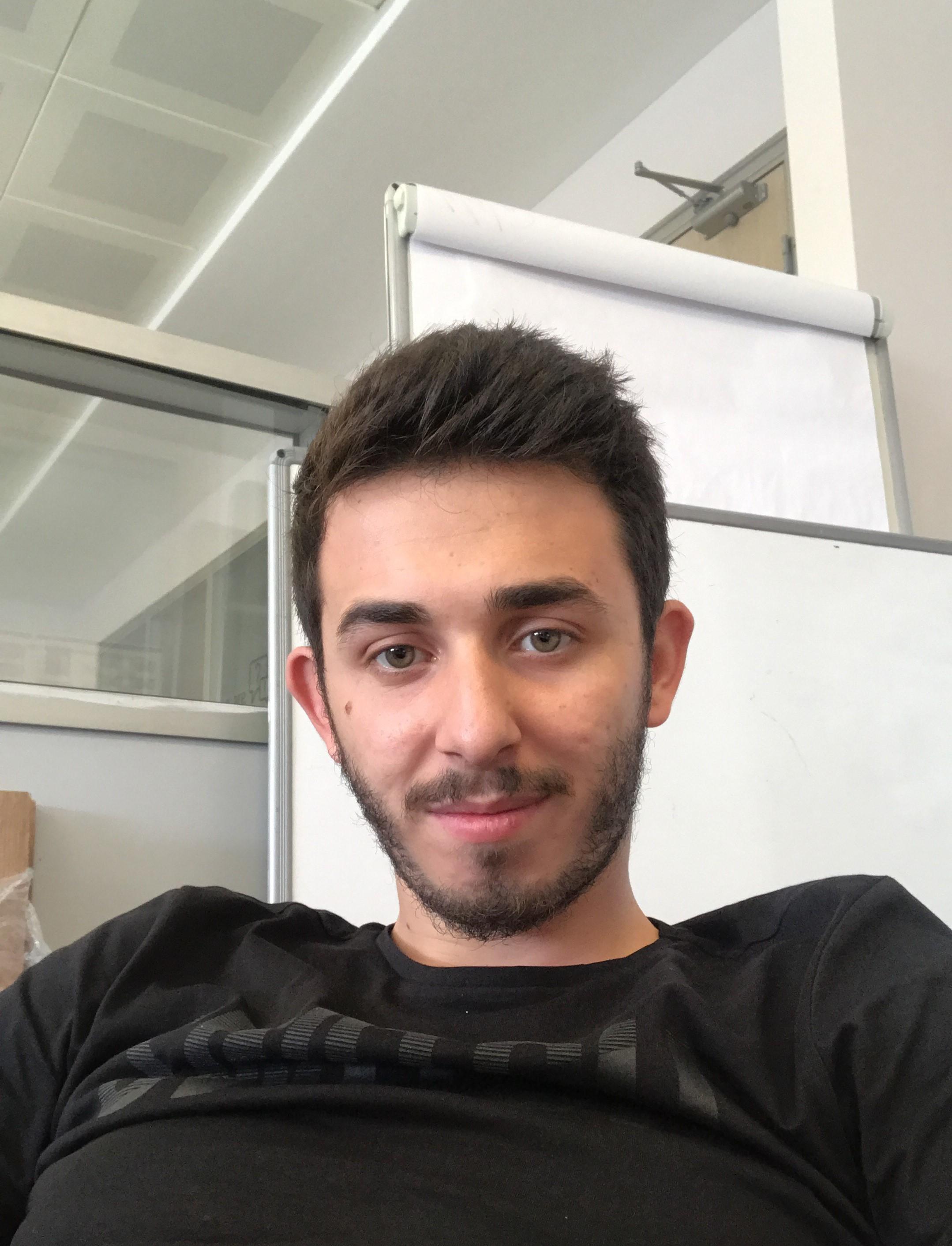 Mehmet Mert Özçelik