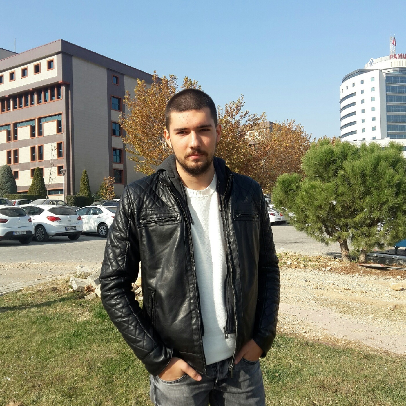 Metin Halil Bilgü