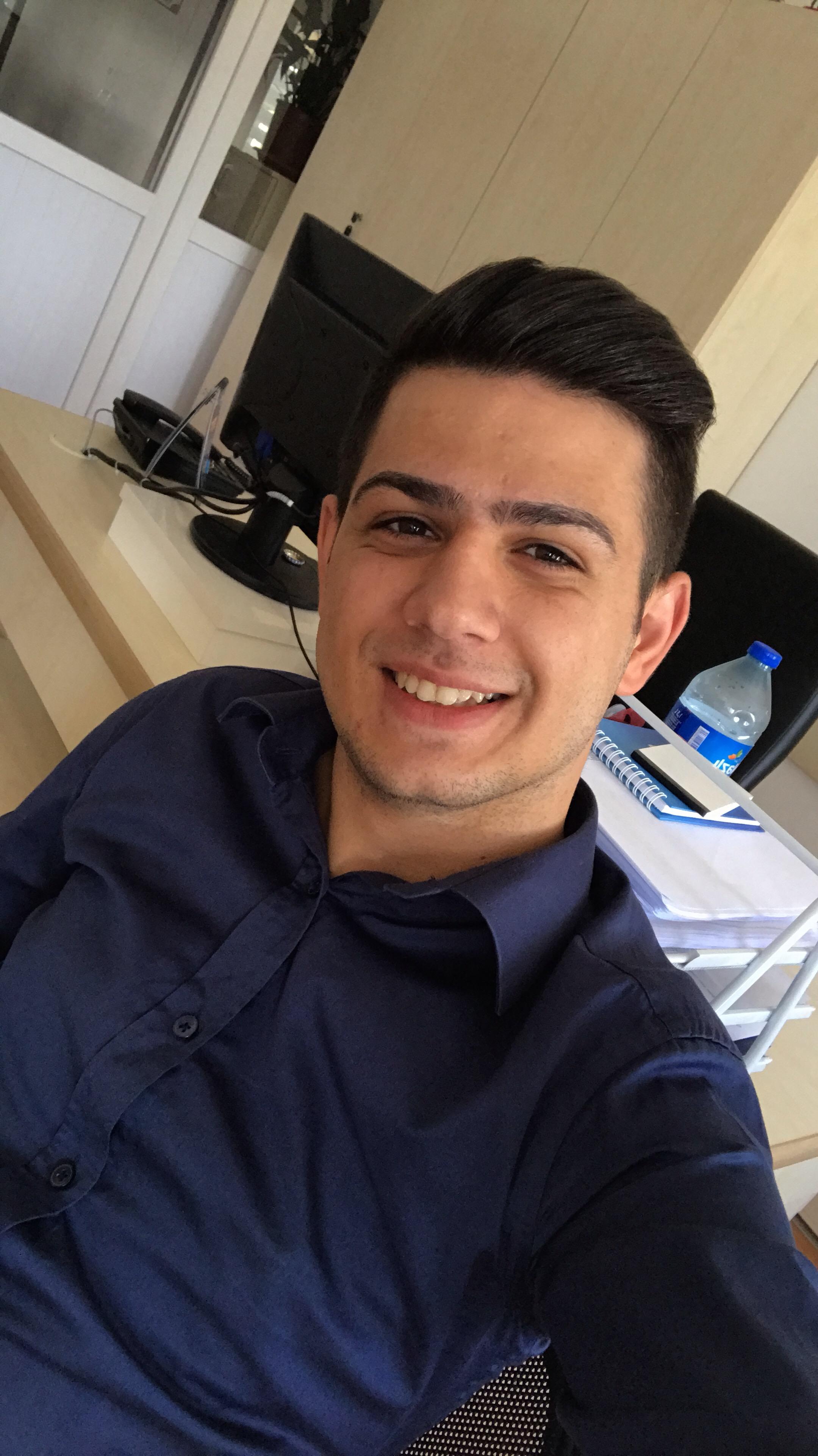 Mustafa Coşkungönül